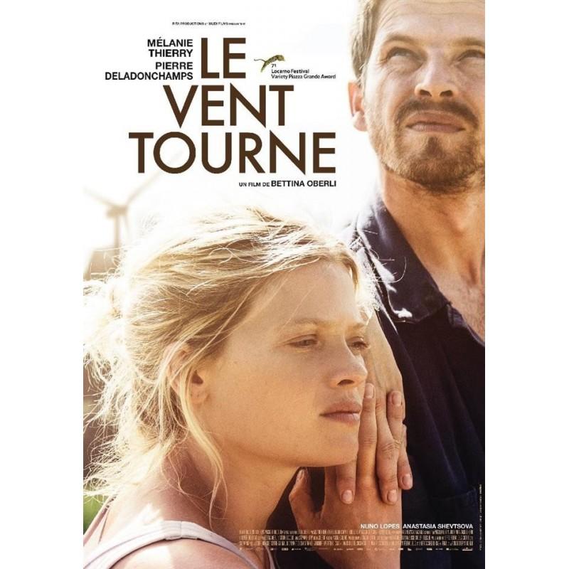 Le Vent Tourne (Edition française)