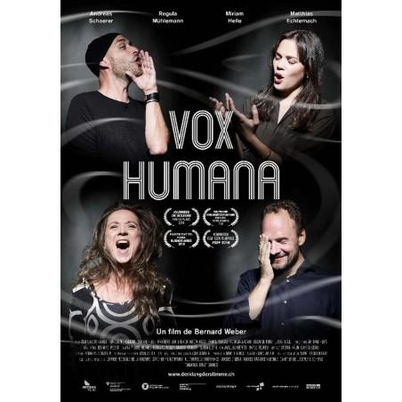 Vox Humana (Edition française)