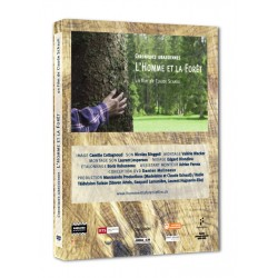 Chroniques jurassiennes - L'Homme et la Forêt