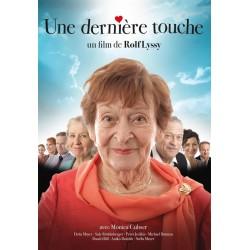 Une dernière touche (Edition française)