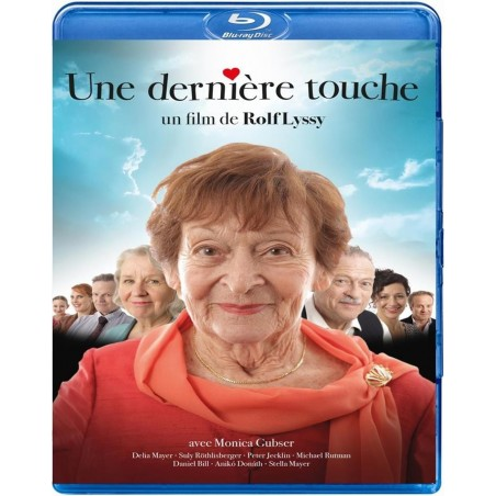 Die letzte Pointe (French Edition) (Blu-ray)