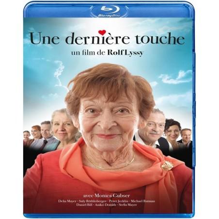 Une dernière touche (Edition française) (Blu-ray)