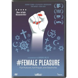 Female Pleasure (Edition allemande)