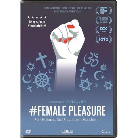 Female Pleasure (Deutsche Fassung)