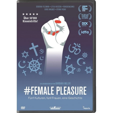 Female Pleasure (Edition française)