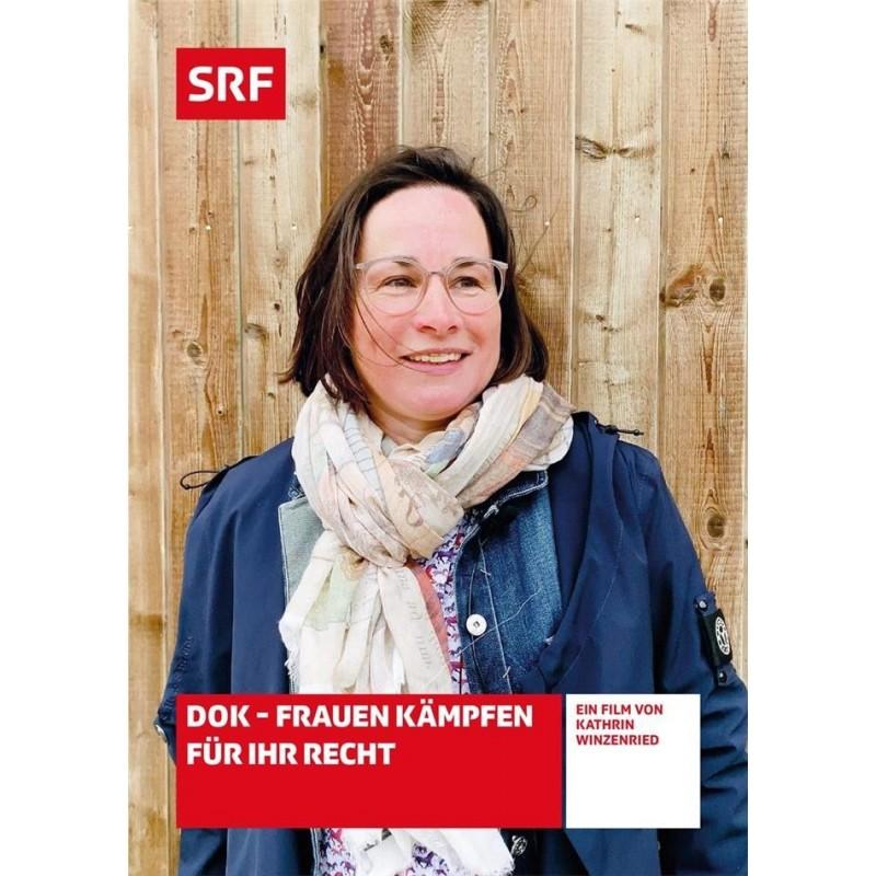 DOK - Frauen kämpfen für ihr Recht