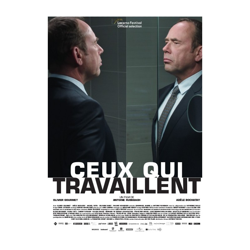 Those Who Work (Ceux qui travaillent)