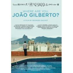Where are you, João Gilberto? (Französische Fassung)