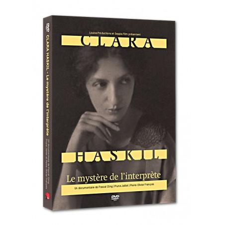 Clara Haskil - Le mystère de l'interprèteClara Haskil - Le mystère de l'interprète