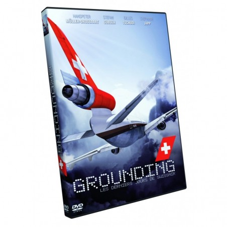 GROUNDING - The last days of Swissair