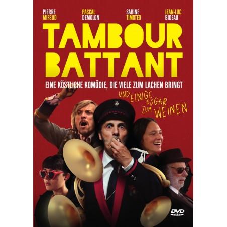 Tambour battant - Deutsch
