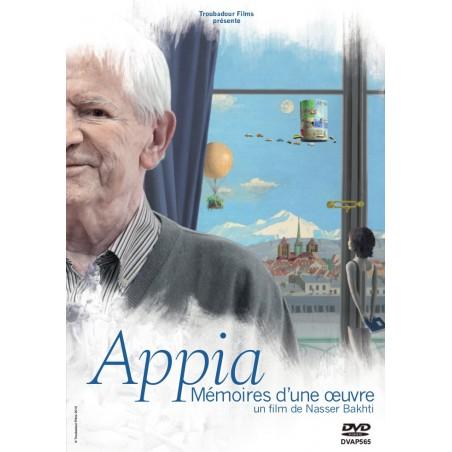 Appia, mémoires d'une œuvre