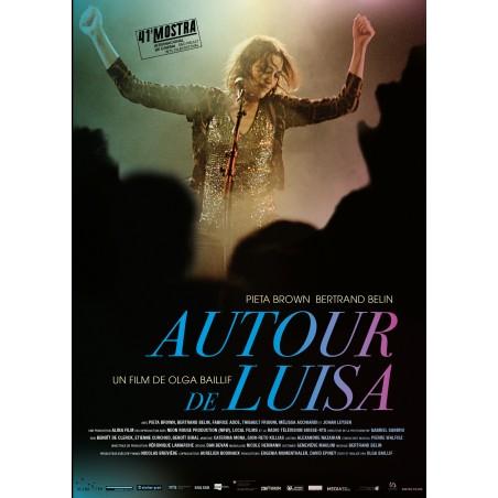 Autour de Luisa