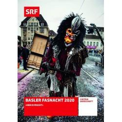 Heb Di Fescht - Die Abgesagte Basler Fasnacht