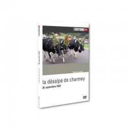 Désalpe de Charmey 2020