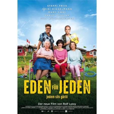 Eden für Jeden