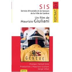 Portrait SIS, Service d'Incendie et de Secours de Genève