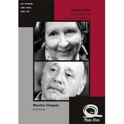 Corinna Bille 1014/ Maurice Chappaz 1015