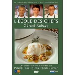 L'Ecole des chefs 1 - Gérard Rabaey
