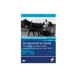 La paysanne au travail - Films agricoles des années 1920/40