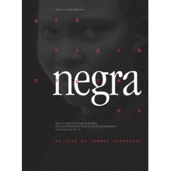 Negra (French edition)