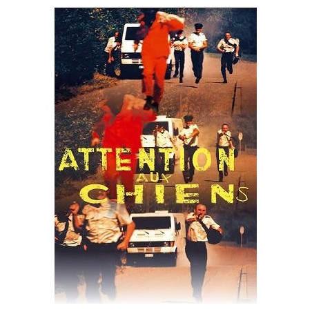 Attention aux Chiens (Edition française)