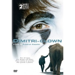 Dimitri-Clown