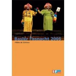 Basler Fasnacht 2005