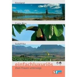 Einfachluxuriös 05 - Finnland / Costa Rica / Südafrika