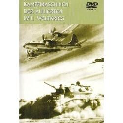 Kampfmaschinen der Alliierten