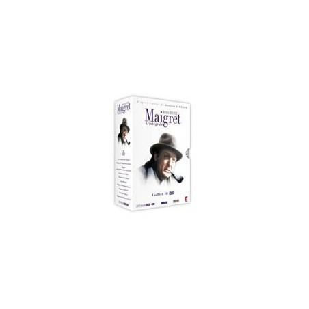 Maigret - coffret n°1