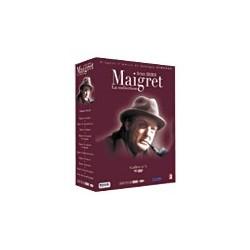 Maigret - coffret n°4