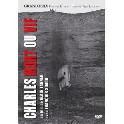 DVD Charles mort ou vif