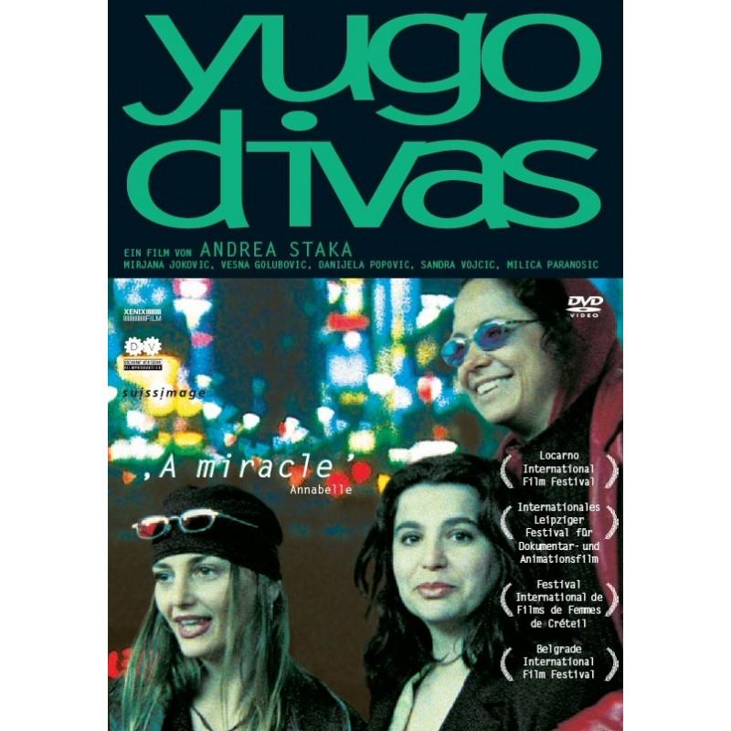 Yugodivas (Deutsche Fassung)