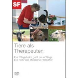 Tiere als Therapeuten - Ein Pflegeheim geht neue Wege