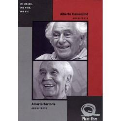 Alberto Camenzind 1045 / Alberto Sartoris 1043