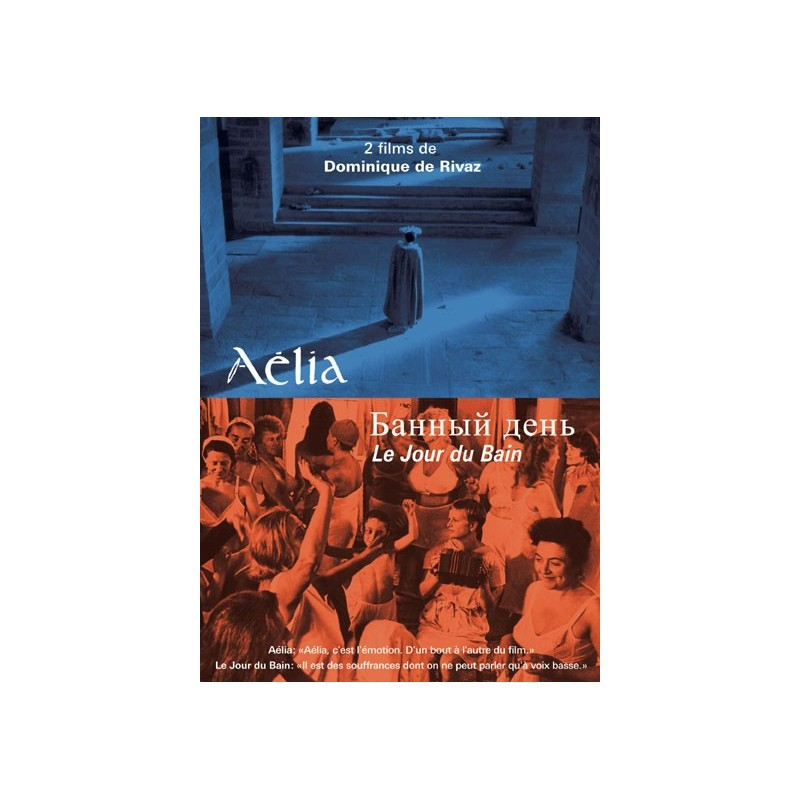 Aélia / Le jour du Bain