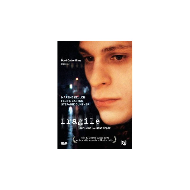 Fragile (French edition)