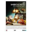 Les Babibouchettes - les Aventures