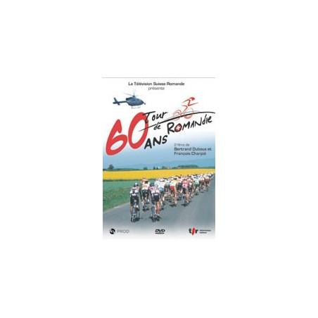 60 ans - Tour de Romandie
