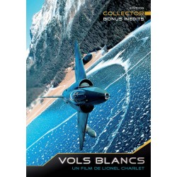 Vols Blancs - Edition collector