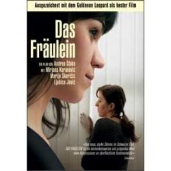 DVD Das Fräulein - version française