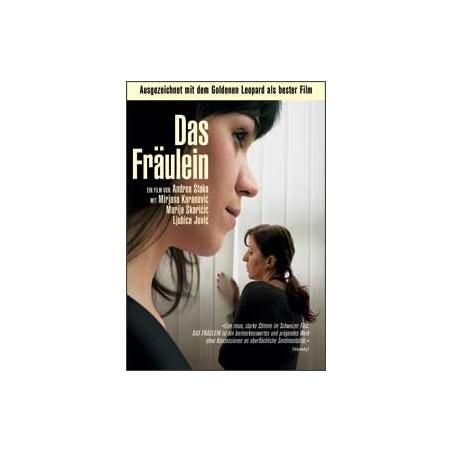 Das Fräulein - German version