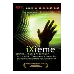 iXième – Journal d'un prisonnier