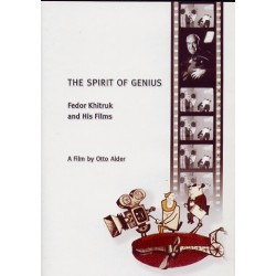 The Spirit of Genius