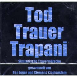 Tod, Trauer, Trapani