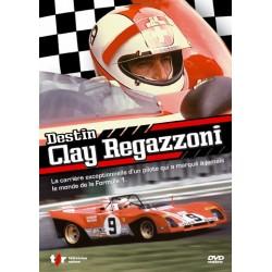 Clay Regazzoni (version allemande)