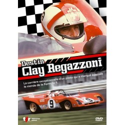 Clay Regazzoni (version italienne)