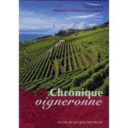 Chronique Vigneronne