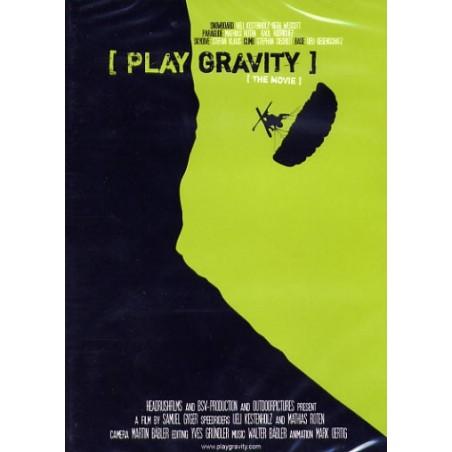 Play Gravity